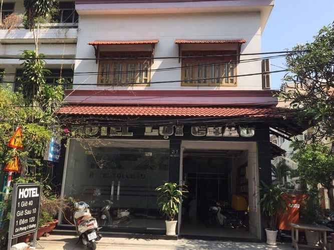 EXTERIOR_BUILDING Khách sạn Lợi Châu