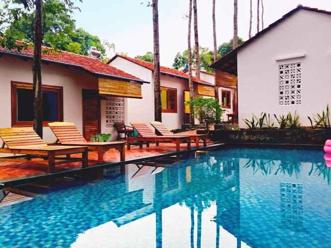 SWIMMING_POOL Langchia Home Phú Quốc