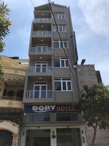 EXTERIOR_BUILDING Khách sạn Dory