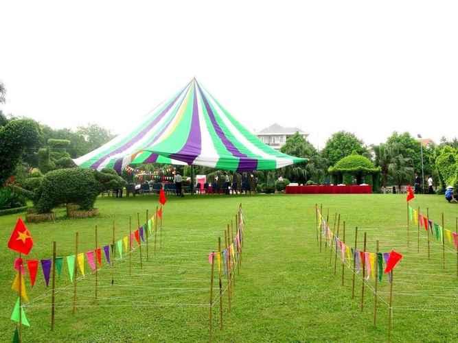 ENTERTAINMENT_FACILITY Sông Hồng Resort