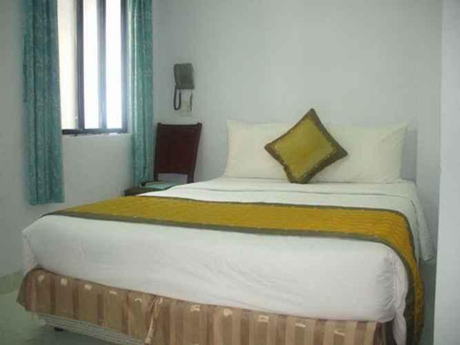 BEDROOM Viet Hieu Hotel