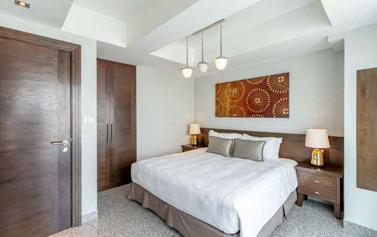 The Celadon Bangkok Bangkok - 1 Bedroom Suite Room Only - Non Refundable