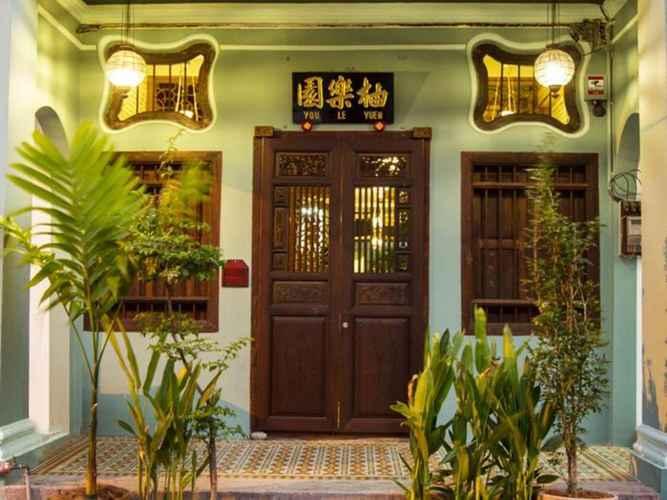 EXTERIOR_BUILDING You Le Yuen