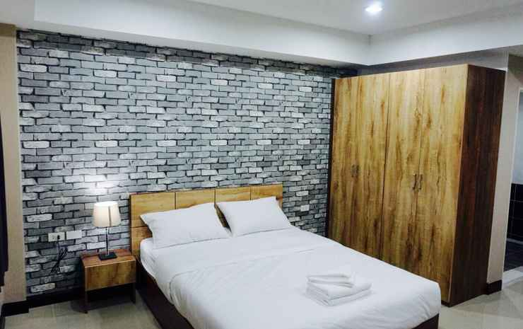 Room58  Bangkok - Small Double Room - Room Only FC