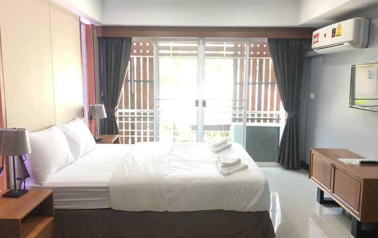 Room58  Bangkok - Standard Double Room - Room Only FC