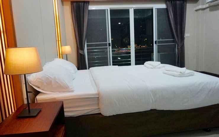 Room58  Bangkok - Standard Double Room - Room Only NR