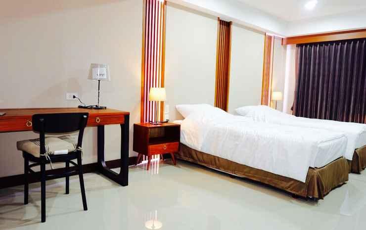 Room58  Bangkok - Standard Twin Room - Room Only NR