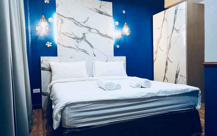 Room58  Bangkok - Double Room with Shared Bathroom - Room Only FC