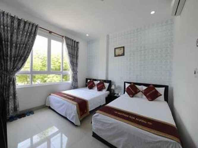 BEDROOM Khách sạn Huỳnh Gia Hưng