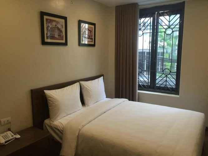 BEDROOM Khách sạn Tulip - Thanh Xuân