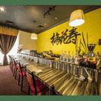 RESTAURANT Park Avenue Hotel Sungai Petani