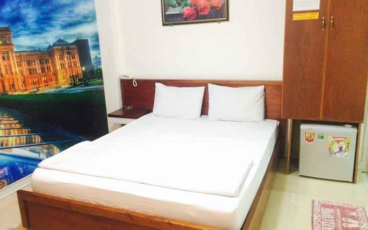 BEDROOM Khách sạn Mimosa