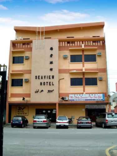 EXTERIOR_BUILDING Seaview Hotel