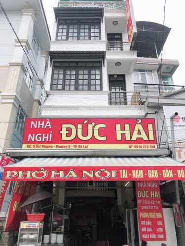 LOBBY Duc Hai Hotel