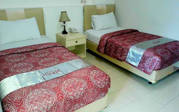 Hotel Atia New Tarakan - Superior Room