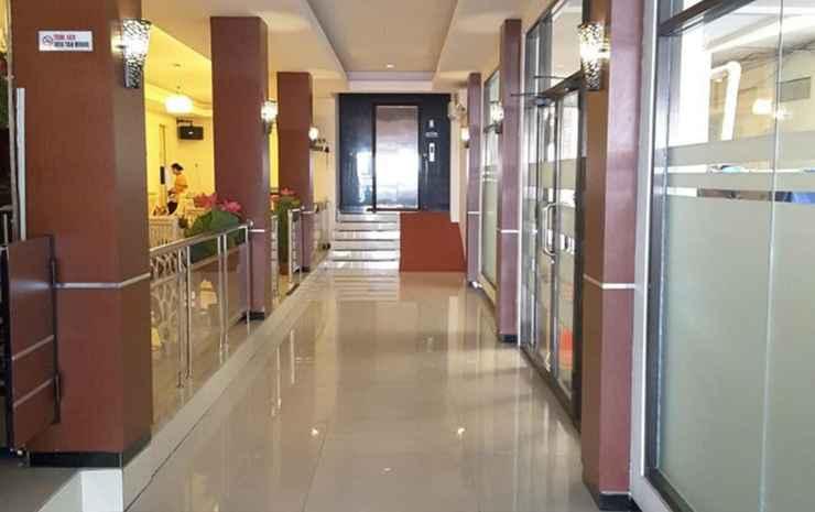 Hotel Atia New Tarakan -