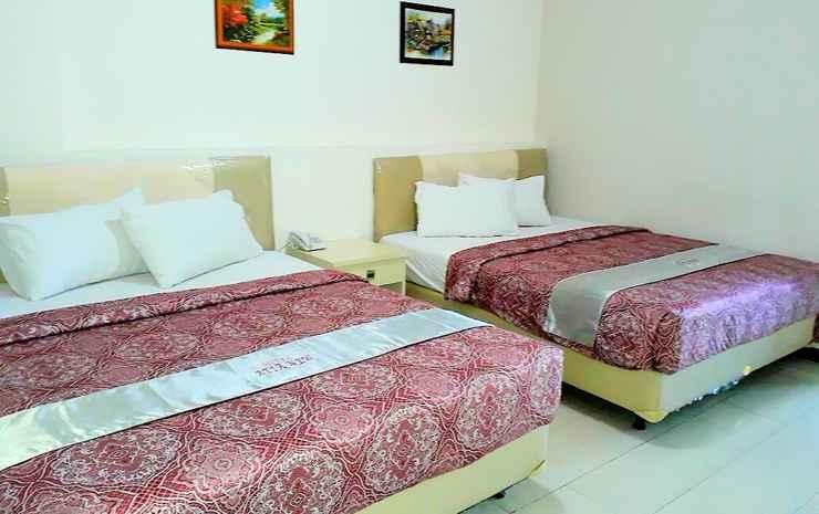 Hotel Atia New Tarakan - Deluxe Room