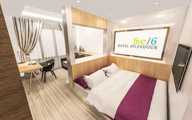 five/6 Hotel Splendour Singapore - Deluxe SOHO