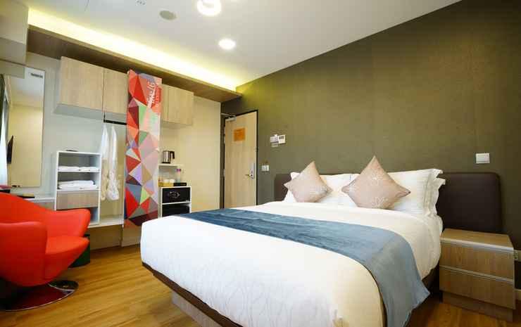 five/6 Hotel Splendour Singapore - Superior Queen