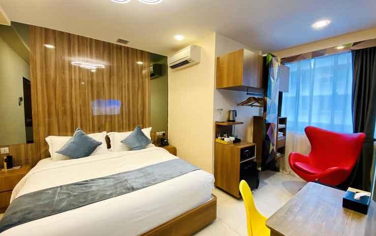 five/6 Hotel Splendour Singapore - Deluxe Splendour King