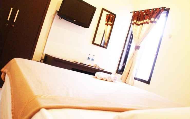 New Kencana Hotel Bandung Bandung - Deluxe 2