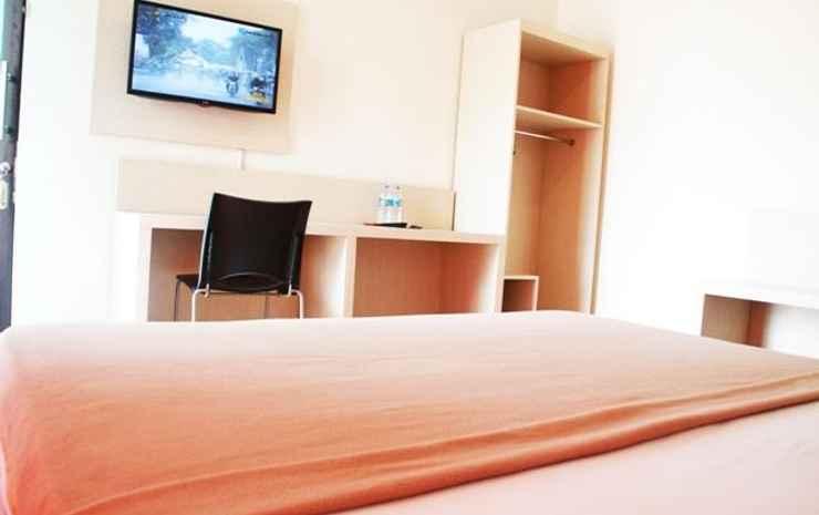 New Kencana Hotel Bandung Bandung - Superior Room