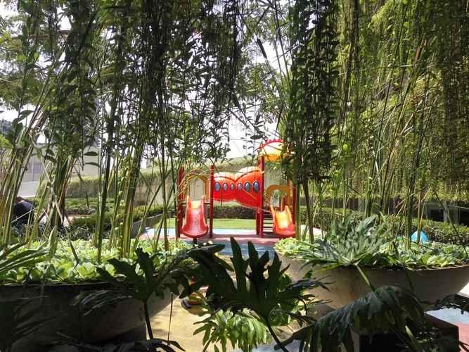 ENTERTAINMENT_FACILITY Apartemen Altiz Breeze Bintaro Plaza Residence - Best View & Clean