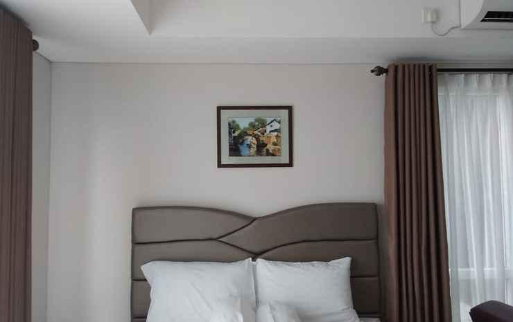 Apartemen Altiz Breeze Bintaro Plaza Residence - Best View & Clean Tangerang Selatan - Studio Deluxe - Tower Breeze - New Tower - Free Wifi