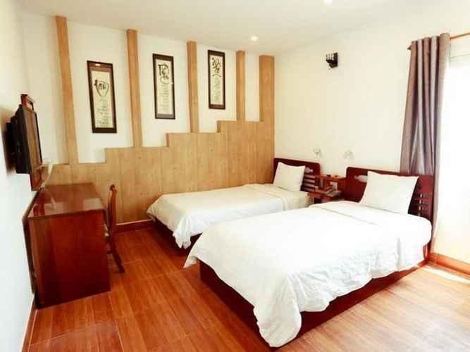 BEDROOM Khách sạn Xuân Hưng