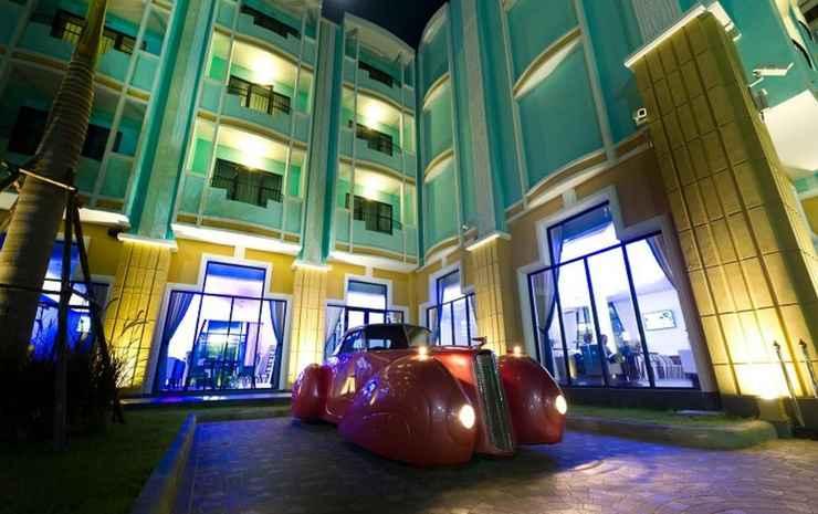 Wave Hotel Chonburi -