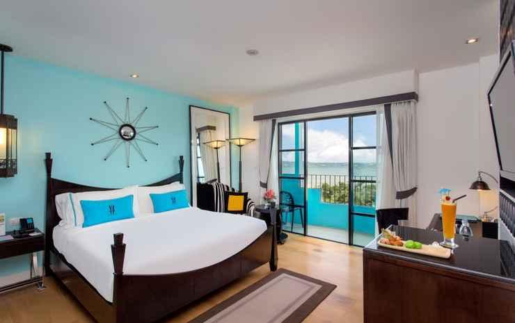 Wave Hotel Chonburi - Sunset Room
