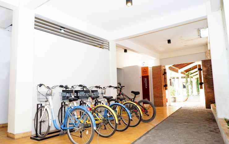 OYO 422 Achterhuis Guesthouse Semarang -