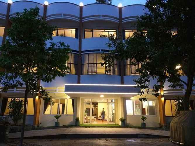 EXTERIOR_BUILDING Khách sạn Saigon Airport