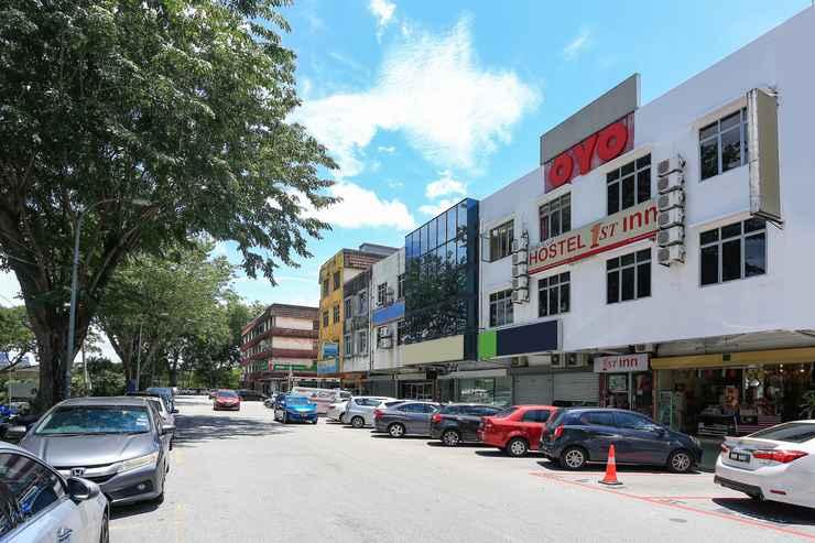 EXTERIOR_BUILDING 1st Inn Hotel Subang Jaya (SJ 15)