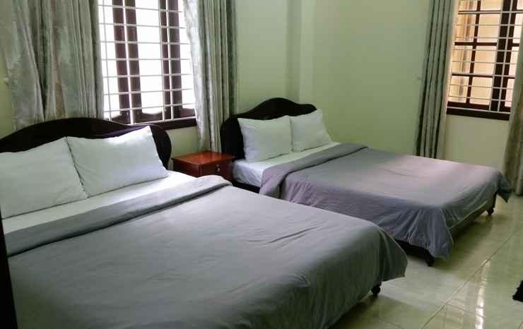BEDROOM Family Hotel Da Nang