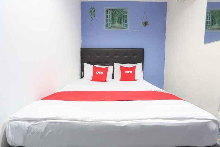 BEDROOM 1st Inn Hotel Glenmarie