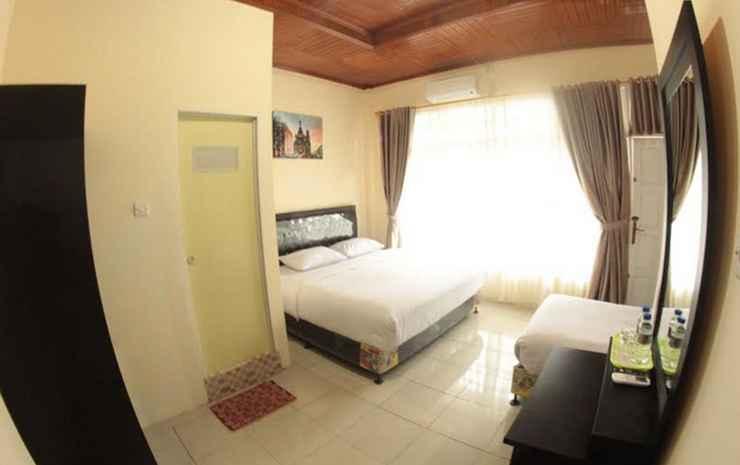 Camel Hotel  Bukittinggi - Deluxe Room