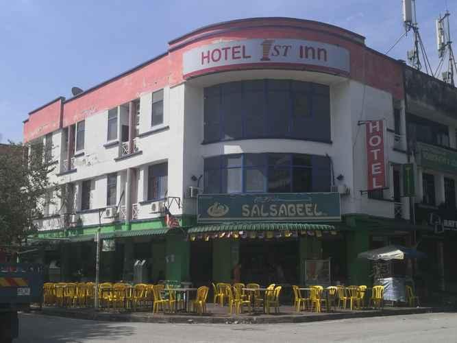 EXTERIOR_BUILDING 1st Inn Hotel Shah Alam (SA20)