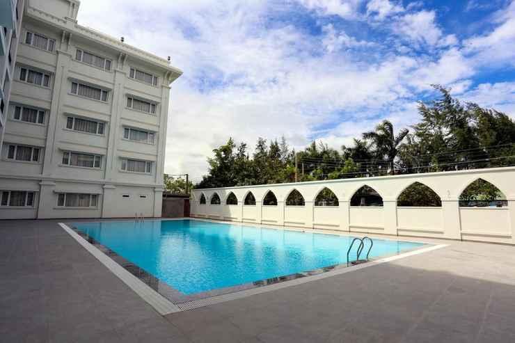 SWIMMING_POOL Khách sạn New Palace Bạc Liêu