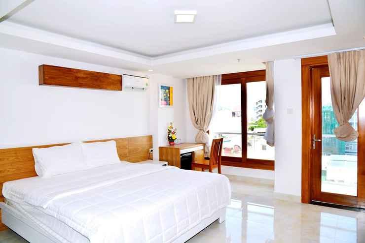 BEDROOM New Century Hotel Nha Trang