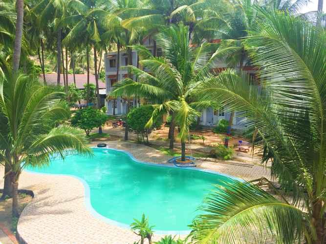SWIMMING_POOL Orianna Resort