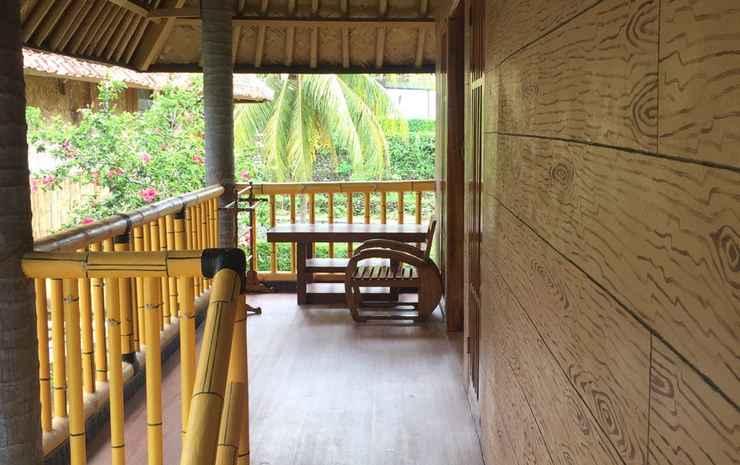 Grand Desa Resort Cimaja Sukabumi - Resort SAFIR AC King/ Twin (Based on Availability)