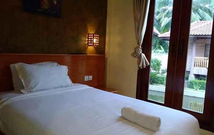 Grand Desa Resort Cimaja Sukabumi - Resort KALIMAYA Non AC