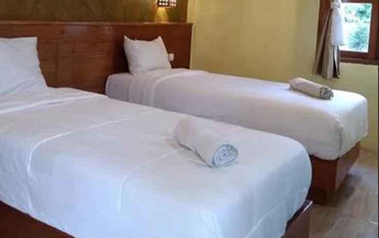 Grand Desa Resort Cimaja Sukabumi - Resort KALIMAYA AC