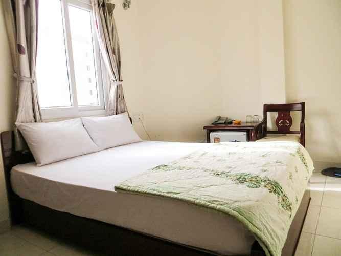 BEDROOM Khách sạn Tuấn Thủy Nha Trang