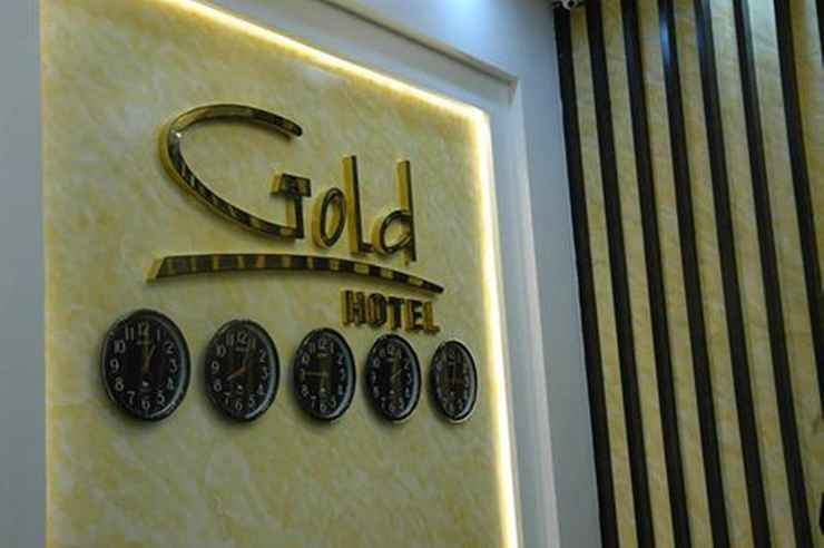 LOBBY Khách sạn Vàng