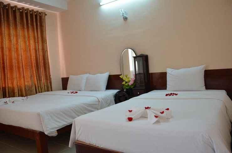 BEDROOM Ngoc Han Vung Tau Hotel