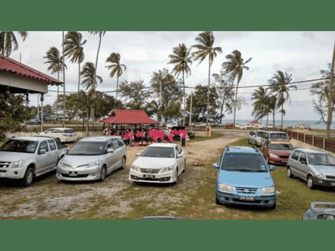 VIEW_ATTRACTIONS Chalet Teratak SamuderaKita