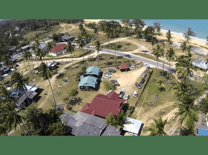 EXTERIOR_BUILDING Chalet Teratak SamuderaKita