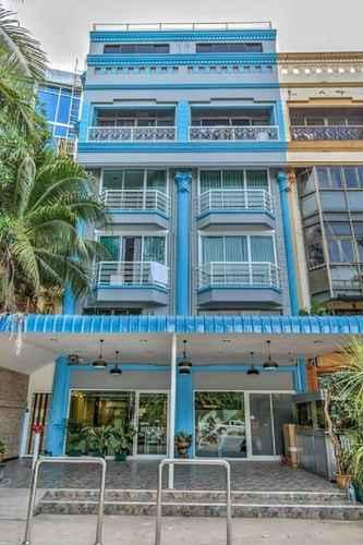 EXTERIOR_BUILDING Shivani Residence